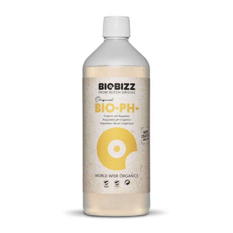 Biobizz Bio pH down 1 L
