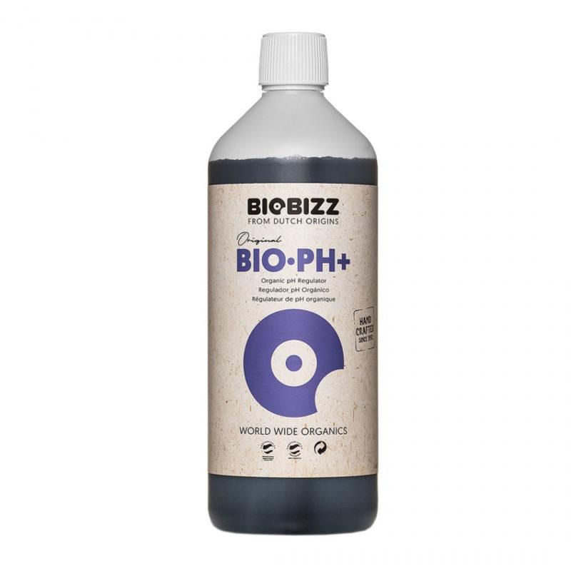 BioBizz Bio рН up 1 L