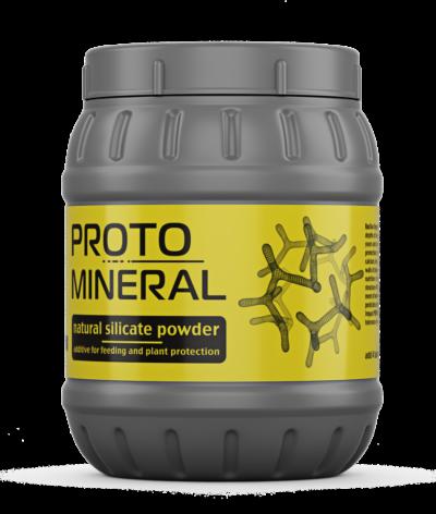 Добавка Proto-mineral Rastea 1 L