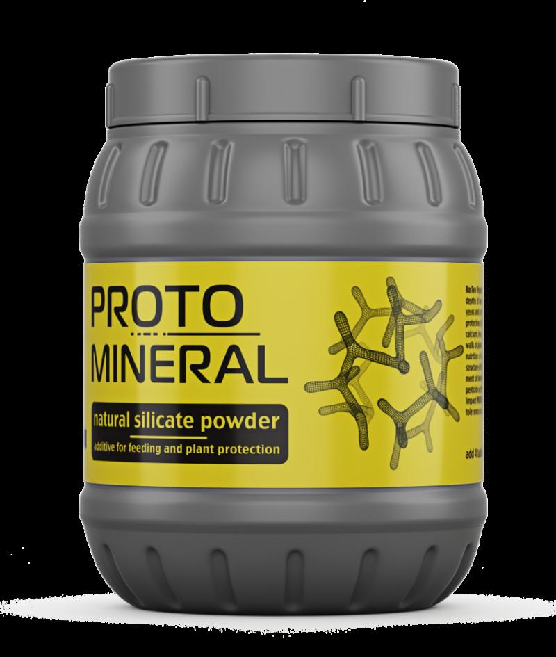 Добавка Proto-mineral Rastea 2 L