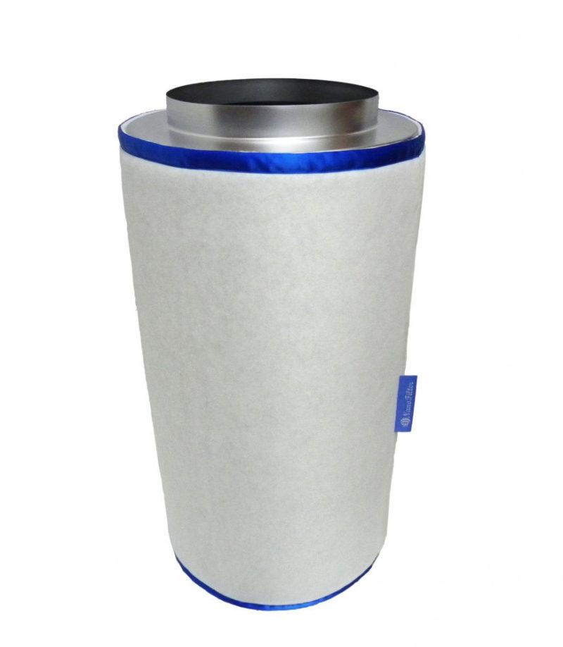Фильтр угольный Nano Filter 2000 м3/250мм
