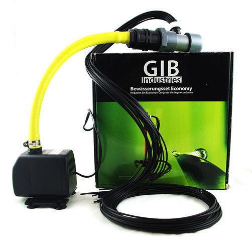 GIB (капельный полив) для 20 растений