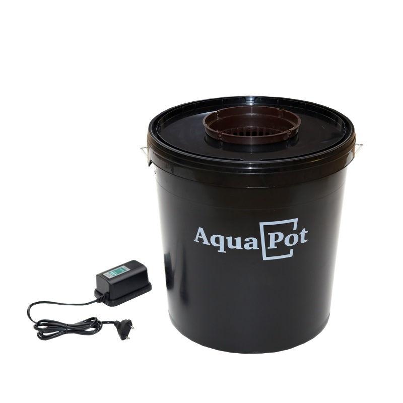 Гидропонная установка AquaPot One