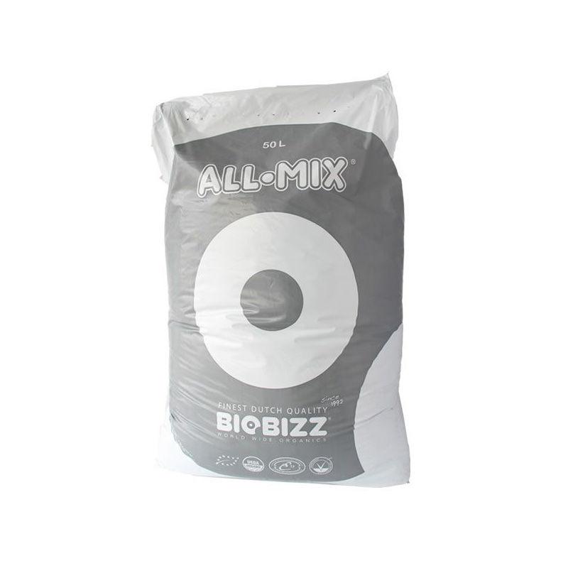 Готовый субстрат All-Mix 50 L