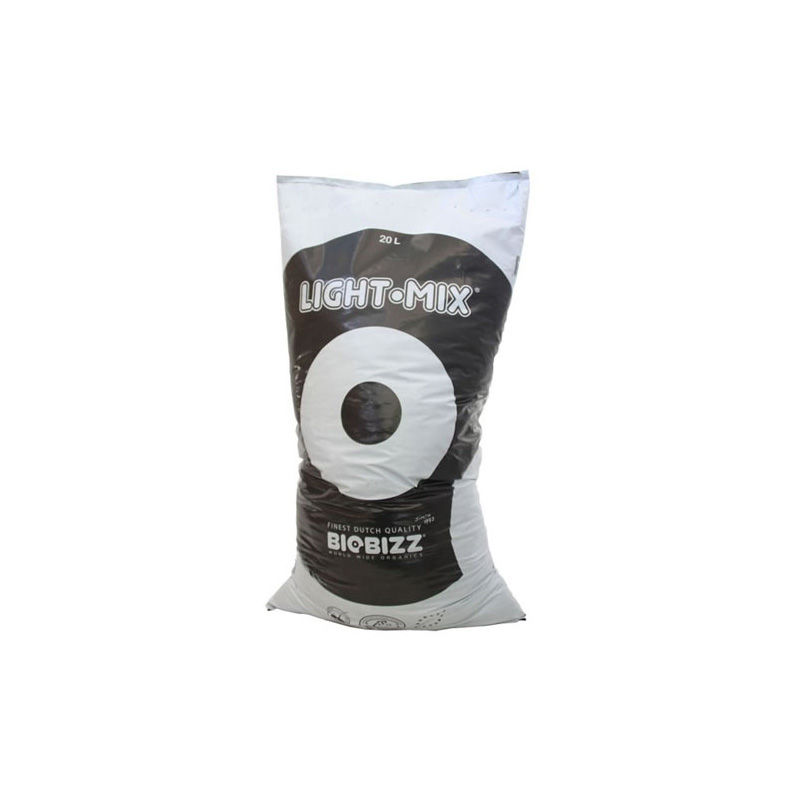 Готовый субстрат Light-Mix 20 L