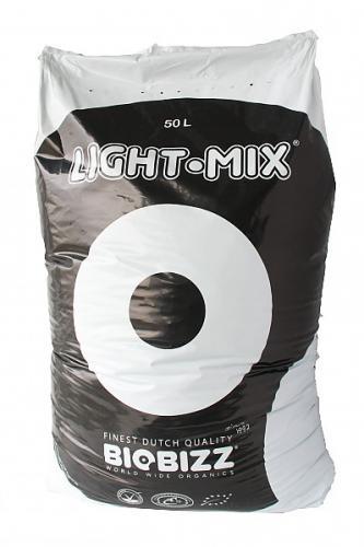 Готовый субстрат Light-Mix 50 L