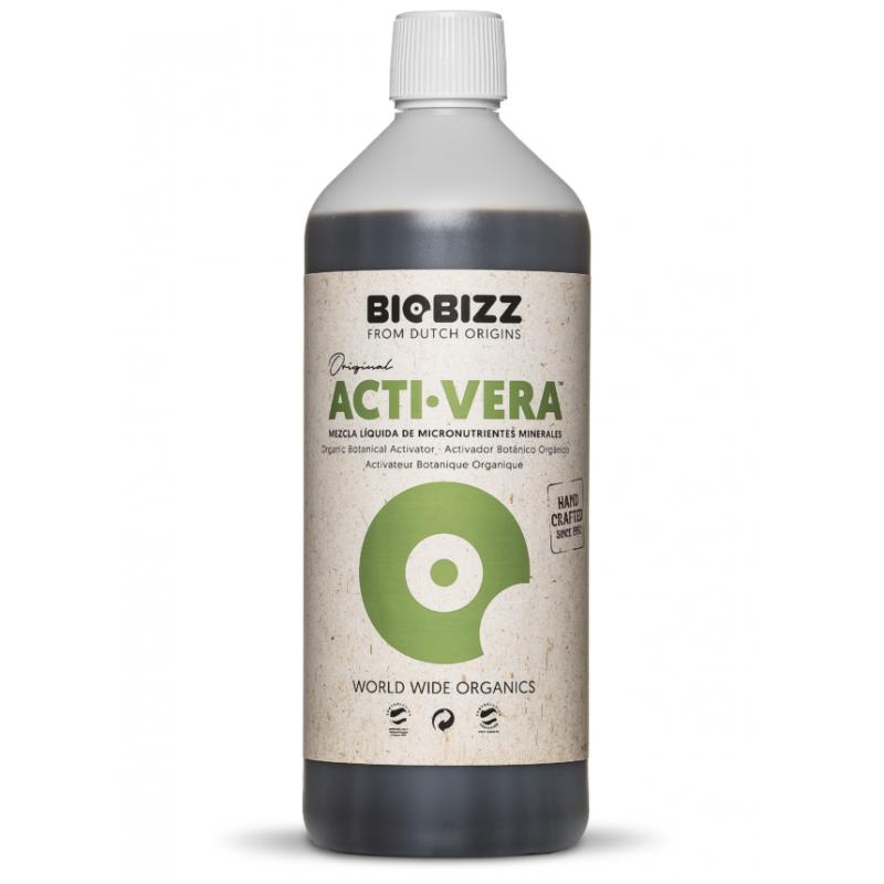 Иммуностимулятор Acti-Vera BioBizz 250 ml