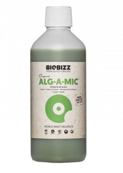 Иммуностимулятор Alg-A-Mic BioBizz 500 ml