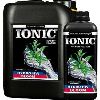 IONIC Hydro Bloom для жёсткой воды