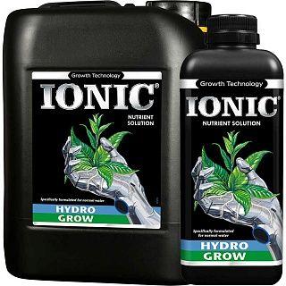 IONIC Hydro Grow для мягкой воды