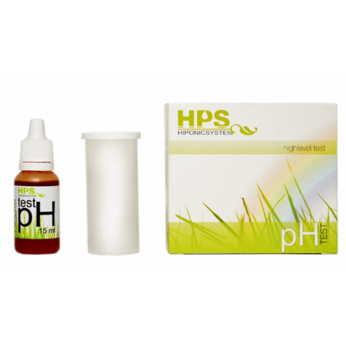 Измеритель PH тест HPS жидкий