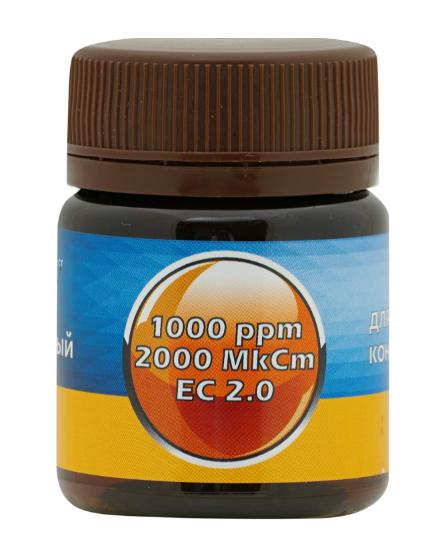Калибровочный раствор Orange Tree 1000 ppm