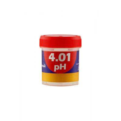 Калибровочный раствор pH 4.01 от Orange Tree