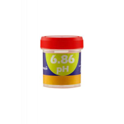 Калибровочный раствор pH 6.86 от Orange Tree