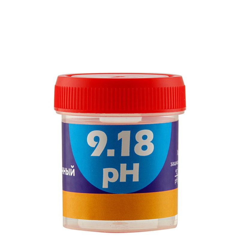 Калибровочный раствор pH 9.18 от Orange Tree