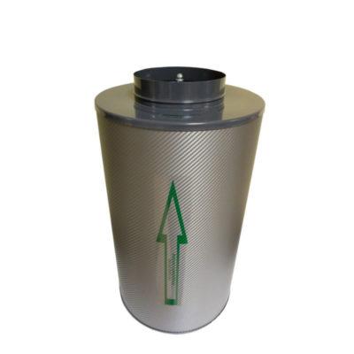 Канальный угольный фильтр КЛЕВЕР 500 м3