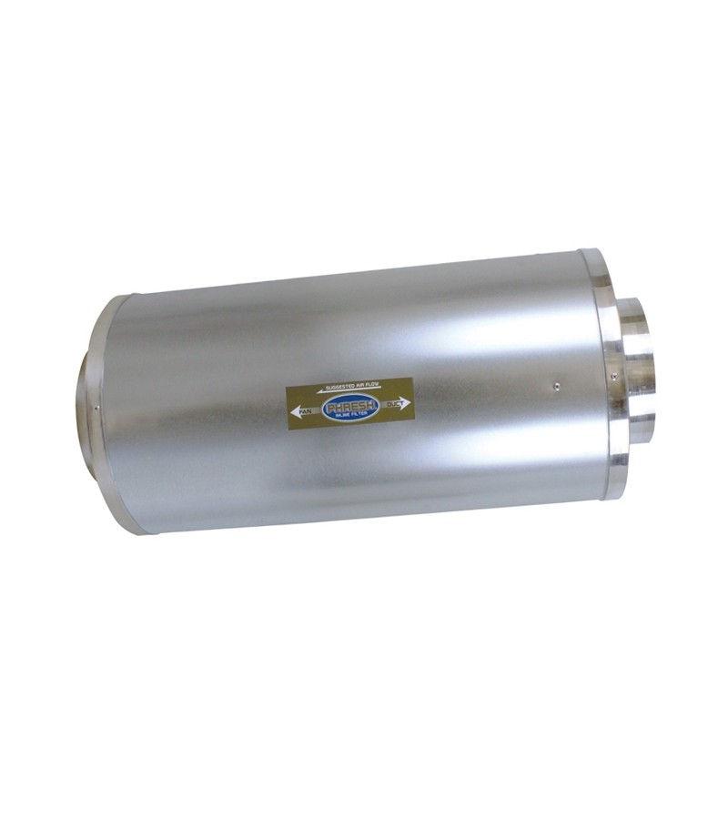 Канальный угольный фильтр Phresh 1500м3/200мм