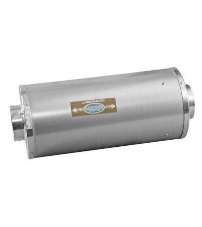 Канальный угольный фильтр Phresh 500м3/125мм