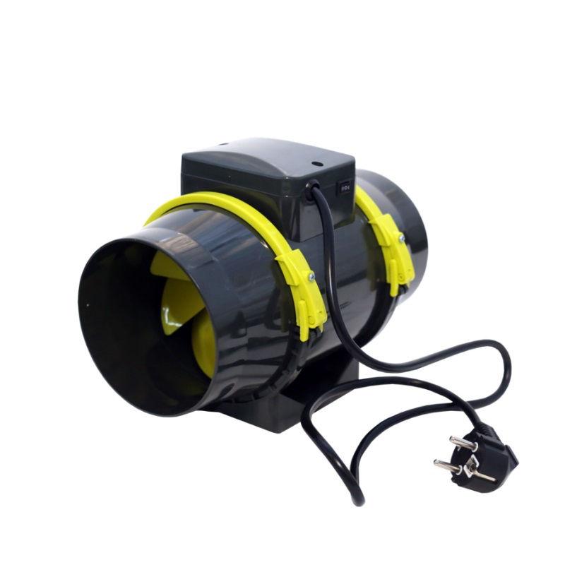 Канальный вентилятор EXTRACTOR TT FAN 125