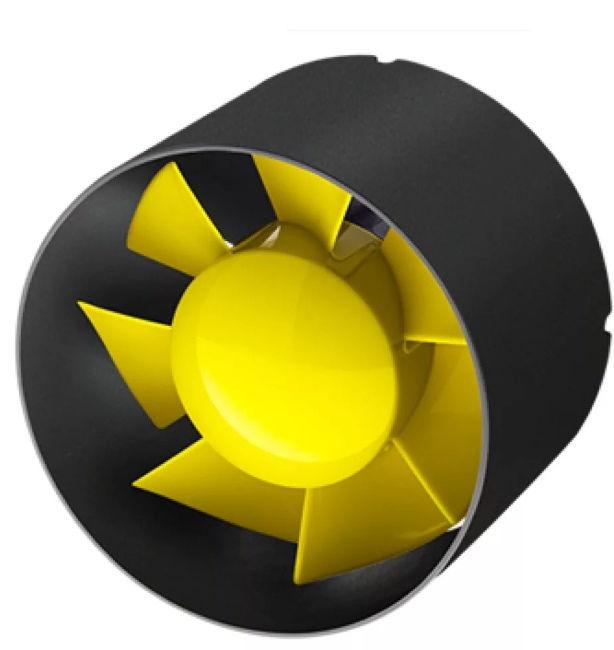 Канальный вентилятор GARDEN HIGHPRO 300 м3/ч