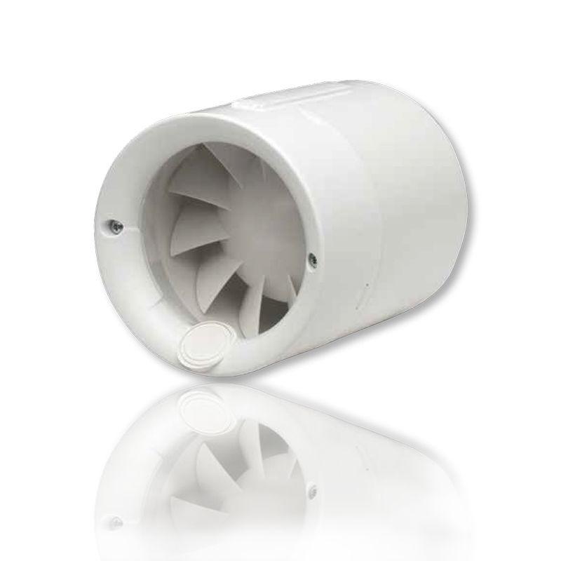 Канальный вентилятор S&P SILENTUB 200