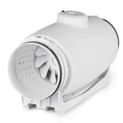 Канальный вентилятор S&P TD - 1000/200 SILENT 3V