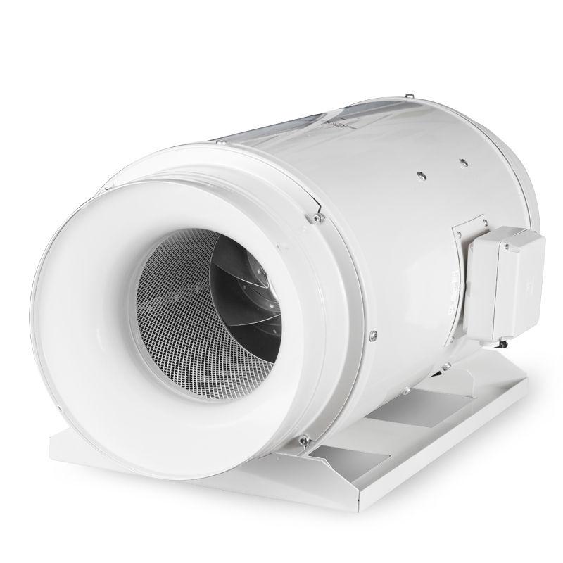 Канальный вентилятор S&P TD - 2000/315 SILENT 3V