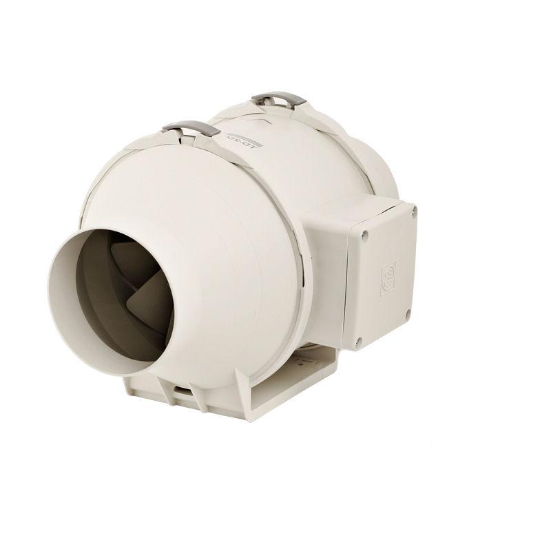 Канальный вентилятор S&P TD 250/100