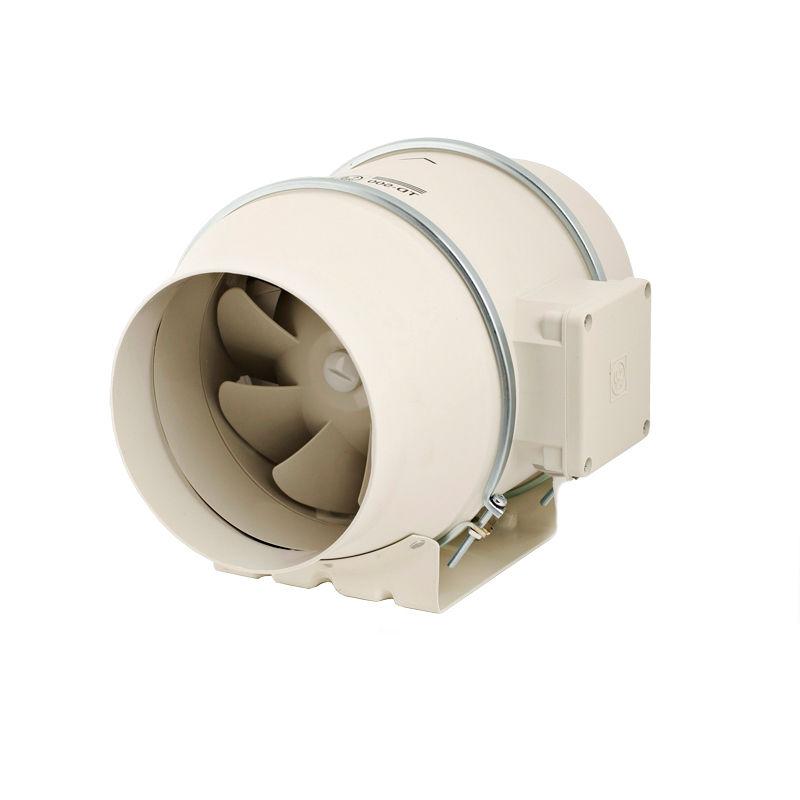 Канальный вентилятор S&P TD 500/150 3V
