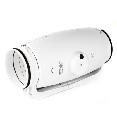 Канальный вентилятор S&P TD - 800/200 SILENT 3V