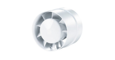 Канальный вентилятор VENTS 125 Turbo (243м3/ч)