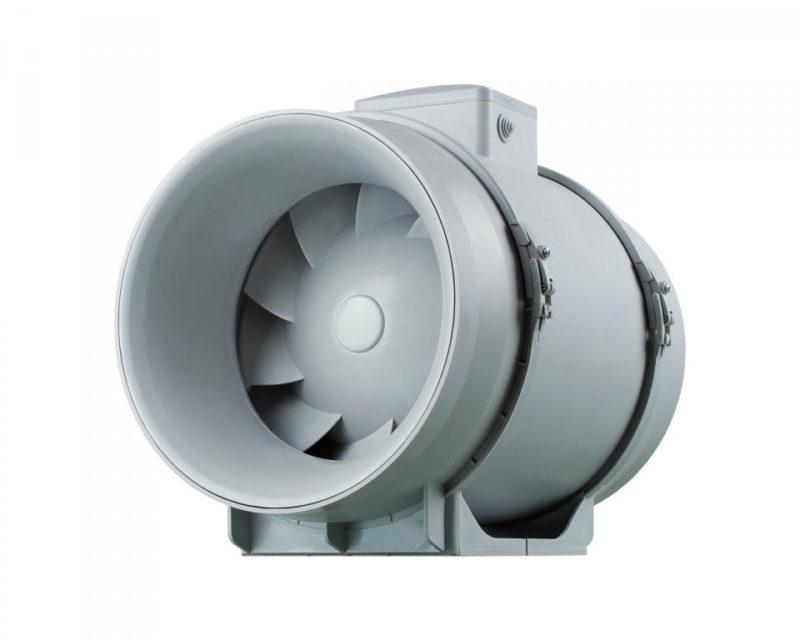Канальный вентилятор VENTS ТТ ПРО150 (415-565м3/ч)