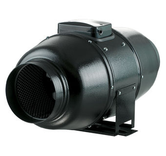 Канальный вентилятор Vents TT Silent-М 125