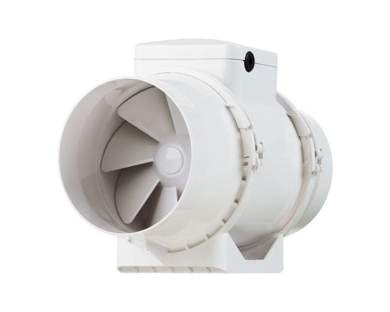 Канальный вентилятор VENTS ТТ150 (405-520м3/ч)