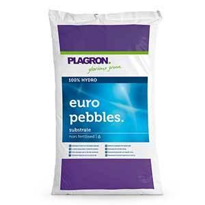 Керамзит Plagron Euro Pebbles 45L