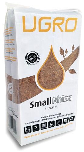 Кокосовый субстрат Ugro Small Rhiza