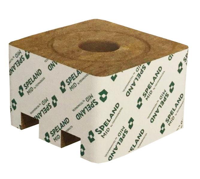 Кубик Speland MID 100х100х65