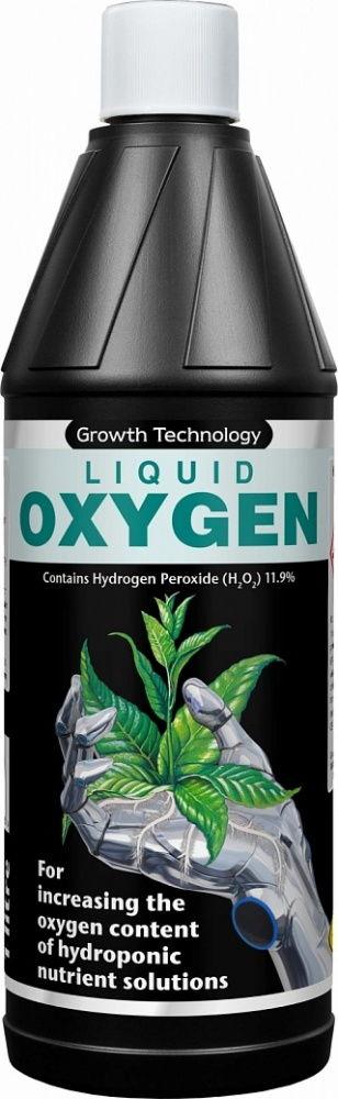 Liquid Oxygen - раствор жидкого кислорода