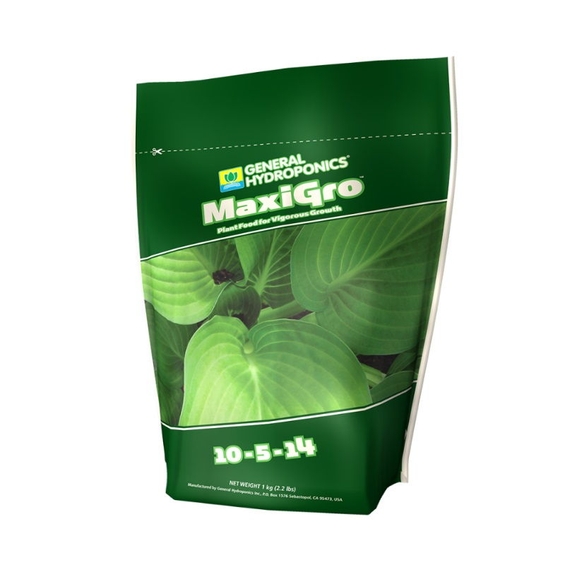 MaxiGro 1 кг