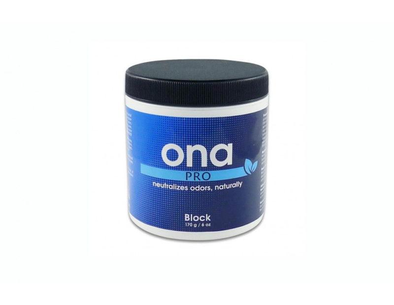 Нейтрализатор запаха ONA Block PRO 170 гр