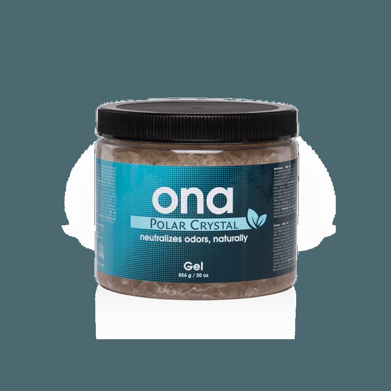Нейтрализатор запаха ONA Gel Polar Crystal 1 л