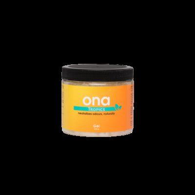 Нейтрализатор запаха ONA Gel Tropics 1 л