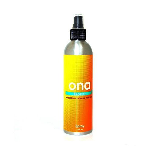 Нейтрализатор запаха Ona Tropics Spray 250 мл