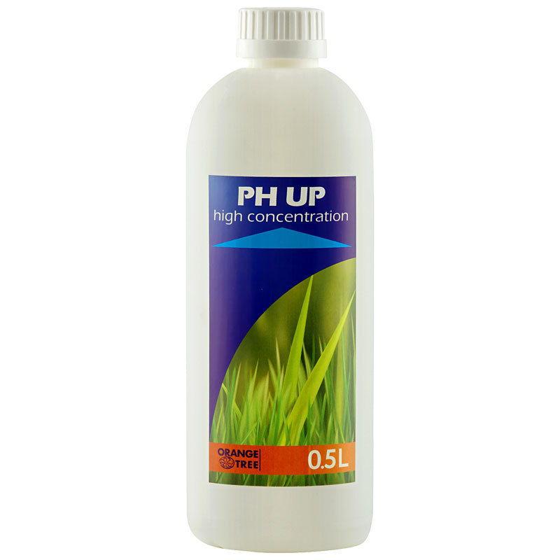 Orange Tree pH UP 0