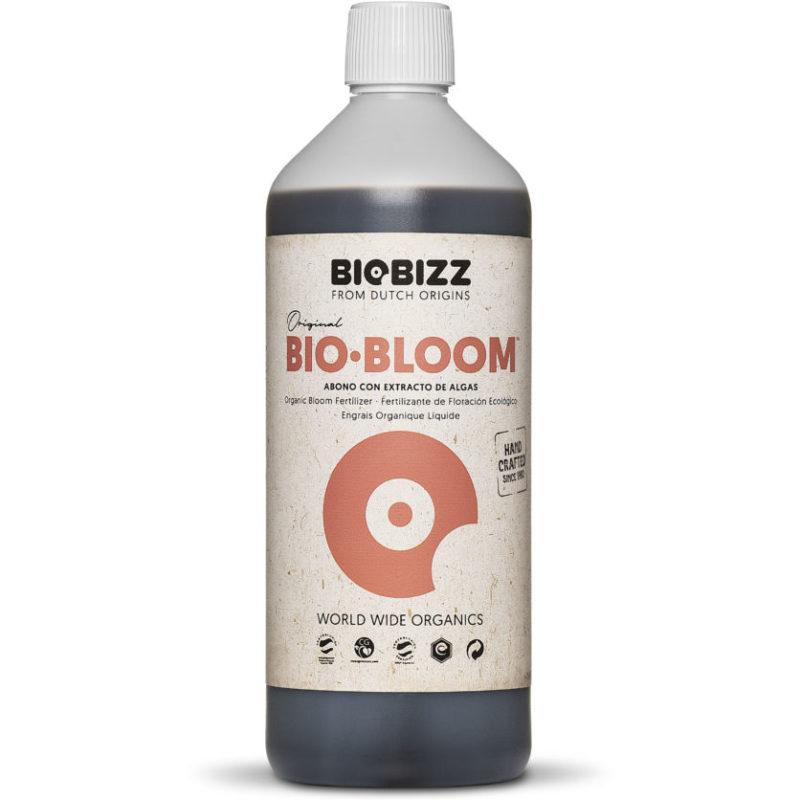 Органическое удобрение Bio-Bloom BioBizz 1000 ml