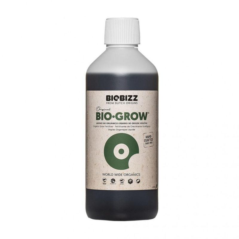 Органическое удобрение Bio-Grow BioBizz 500 ml