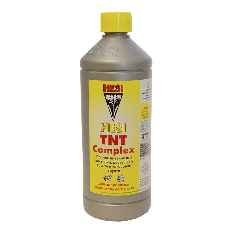 Органическое удобрение TNT Complex 0