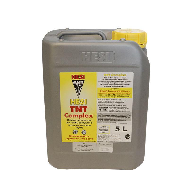 Органическое удобрение TNT Complex 5L