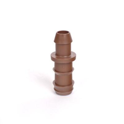 Отводной фитинг 16 I коричневый