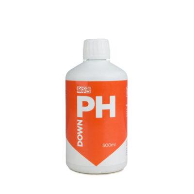 pH Down E-MODE 500 ml